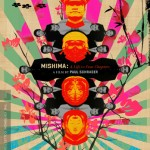Criterion Release of MISHIMA (1985) DVD Postponed