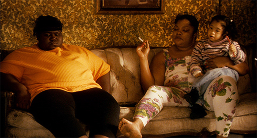push precious paper interpret the movie and Precious (2009) on imdb: plot summary, synopsis, and more  on the streets,  she is bullied, called names, and pushed about but at home  the movies starts  off with a picture of a red scarf hanging off a street lamp and then flying through  the air  she says, i wish she would stop that shit - meaning the sexual abuse.