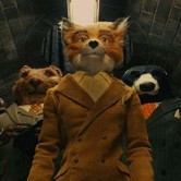 Movie Review: FANTASTIC MR. FOX (2009)