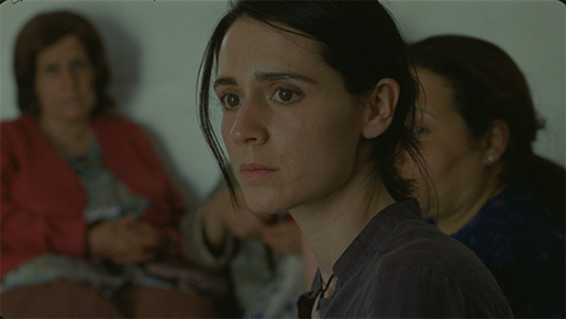 Movie Review: INCENDIES (2011)