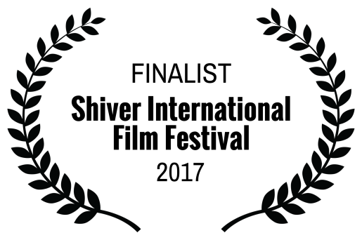 FINALIST - Shiver International Film Festival - 2017-2